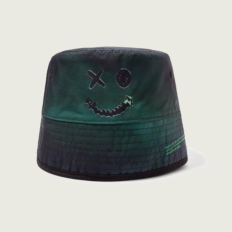 หมวกบักเก็ต SMILE by inflation