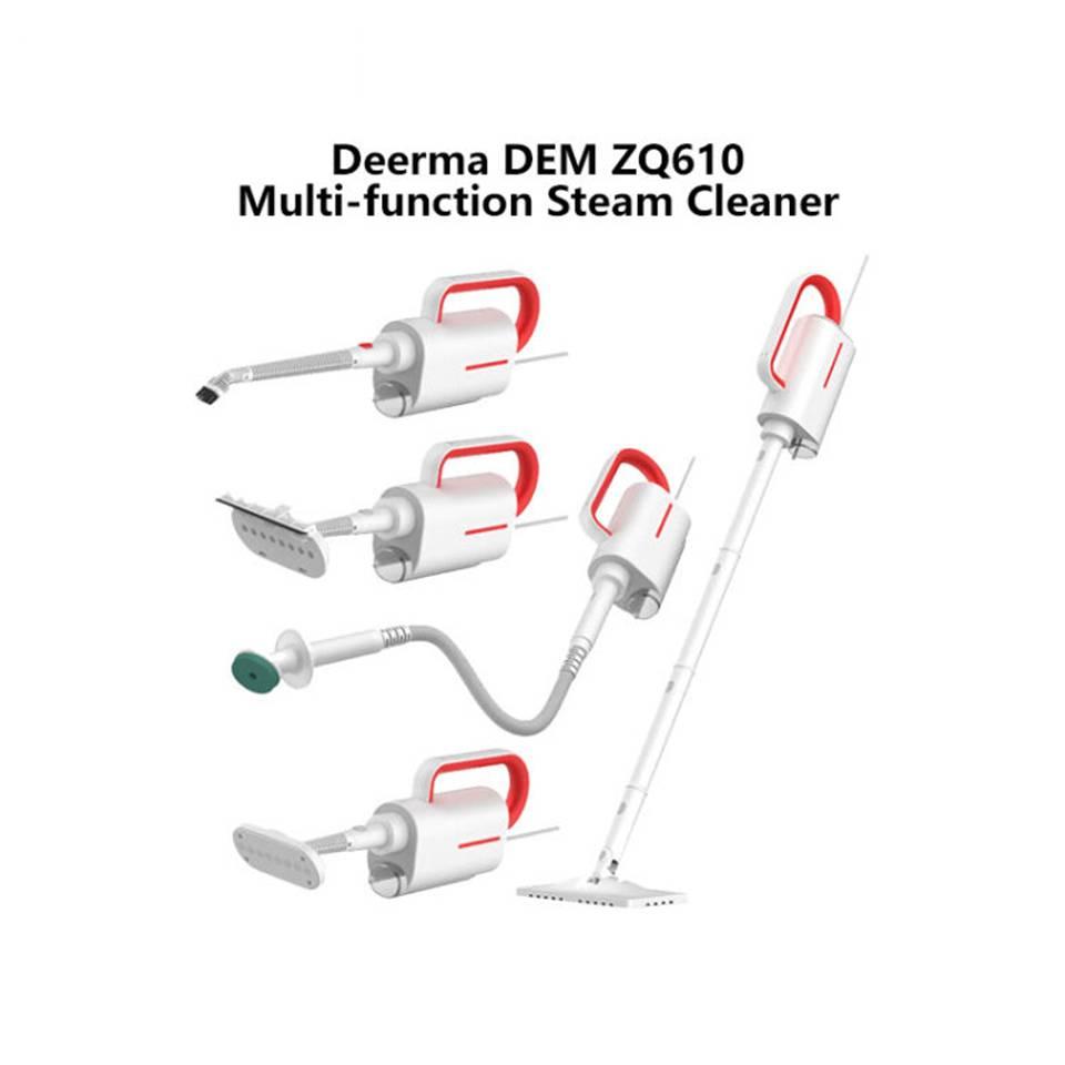 Deerma Multi Function Steam Cleaner