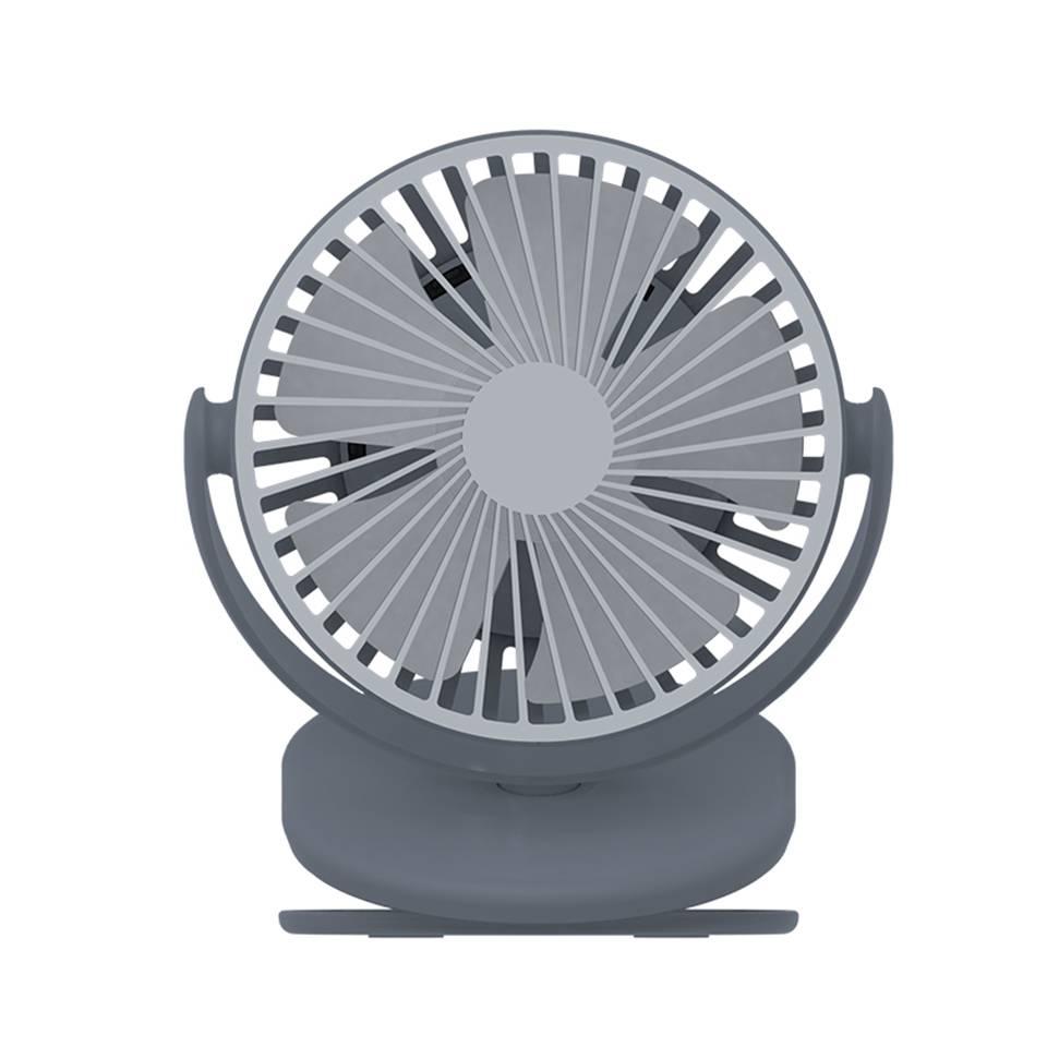 DIMO Clip Fan F3 พัดลมตั้งโต๊ะขนาดพกพา