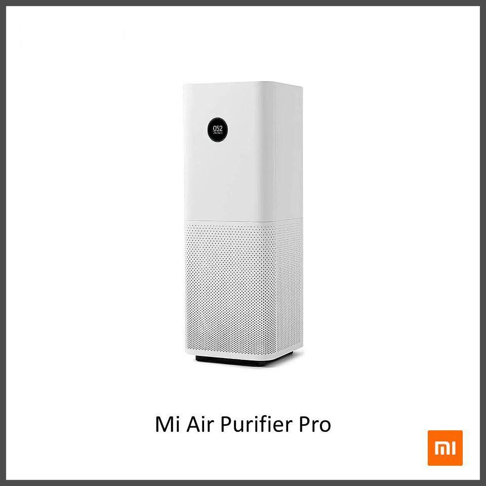 Xiaomi Mi Air Purifier Pro Global version