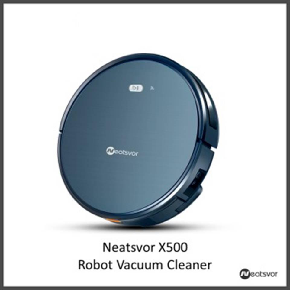 Neatsvor X500 Robot Vacuum