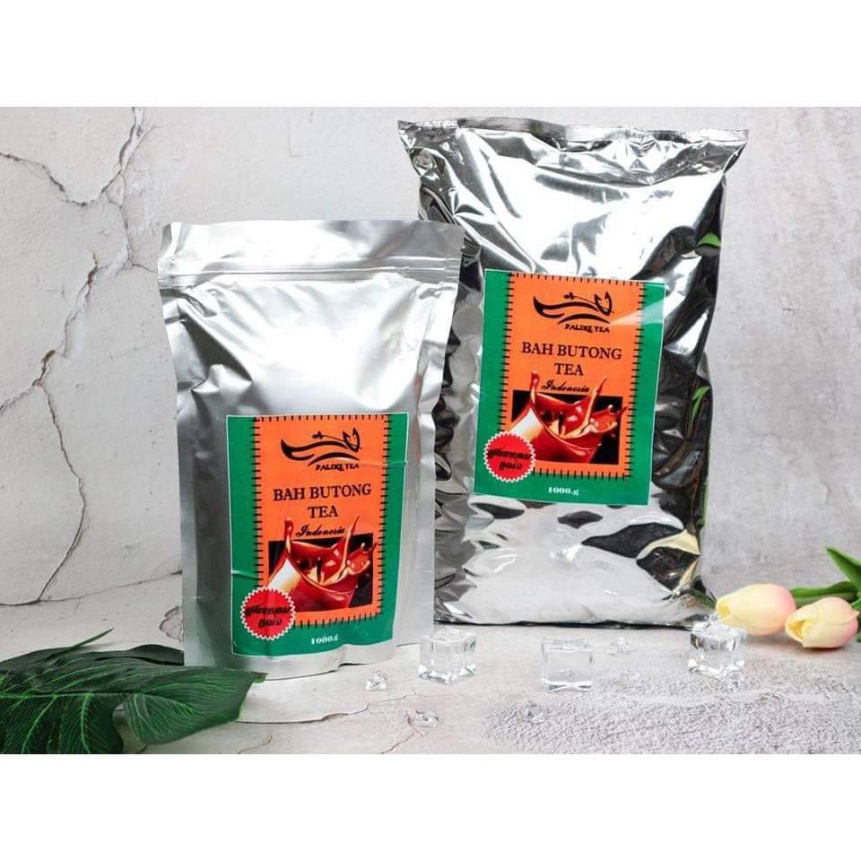ชาผาลาย, ผงชาบาบูตองอินโด, ชาเขียววนิลา, ชาไต้หวัน